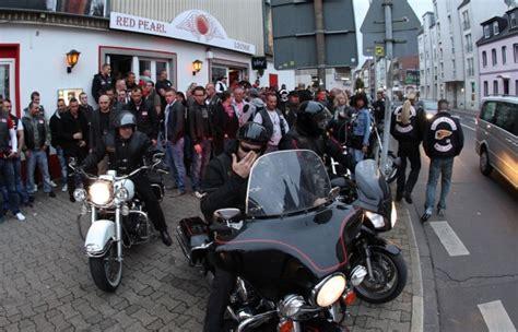 Motorrad Club D Sseldorf by 500 Rocker Feierten Im Gerresheimer Bunker Wz De