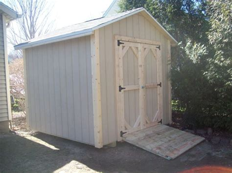 shed guy