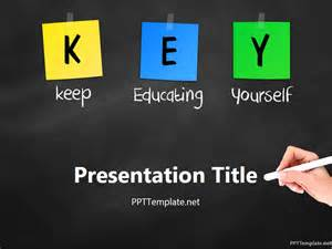 Free Math Powerpoint Templates For Teachers by Education Ppt Templates Free Educational Slides For