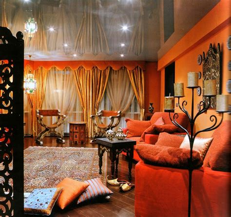 artsy living room in marrakesh home decor with a twist moroccan living room decor home design decorating