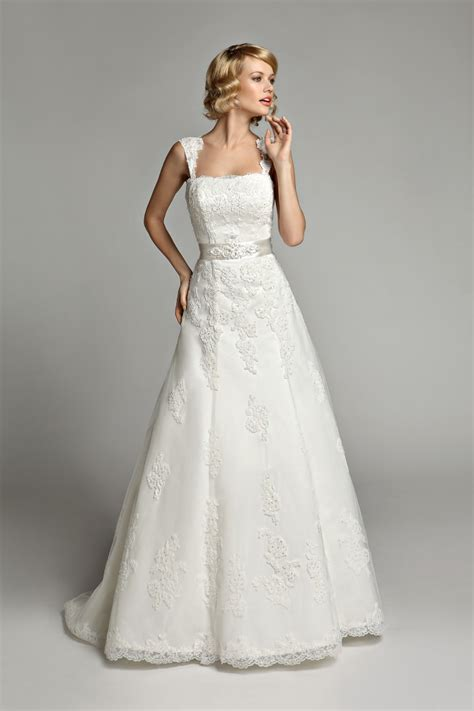 wedding dresses with sleeves long lace cap sleeve bhldn vintage a line strapless floor length lace wedding dress