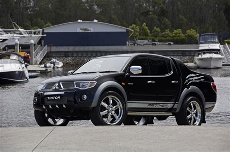 triton mitsubishi 2010 mitsubishi triton 2010 review amazing pictures and