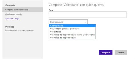 Calendario Hotmail C 243 Mo Compartir Un Calendario Con Otros Usuarios En Hotmail