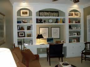 custom cabinetry home office from dbr interiors in