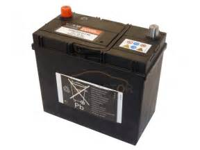 genuine honda civic 1 8 petrol battery 2007 2011