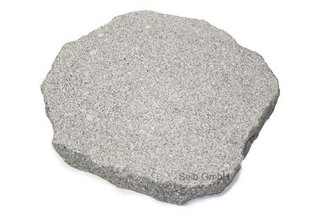 granit trittplatten granit trittplatten grau 35 40x5 cm polygonal