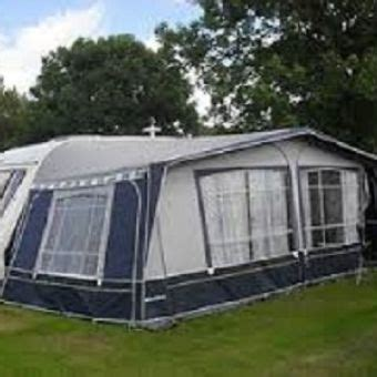 Inaca Sands Awning by Bargain And Used Awnings Ropers Leisure