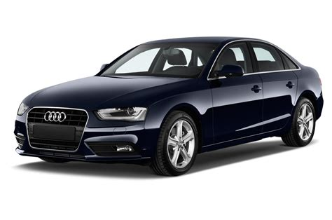 Audi A4 2013 2013 audi a4 reviews and rating motor trend