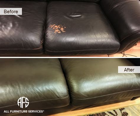 leather sofa discoloration how to take care of leather