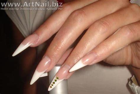 Dizain Nogtei by дизайн со стразами новый прием в дизайне ногтей