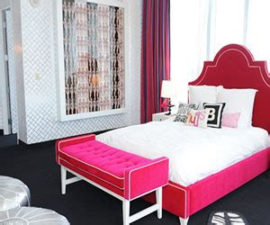 silver and pink bedroom popular girls room decor and design