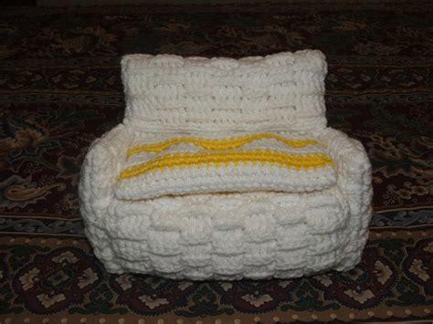 crochet sofa doll sofa free pattern cobblerscabin s weblog