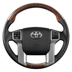 Steering Wheel On Car Not B I 174 Toyota Tundra 2014 2017 Premium Design Steering Wheel
