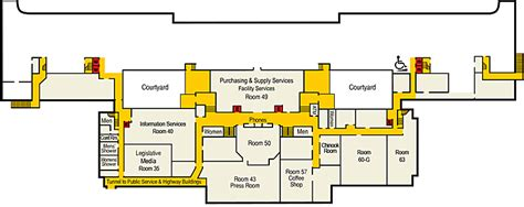 floor plan of the us capitol building capitol history gateway visit