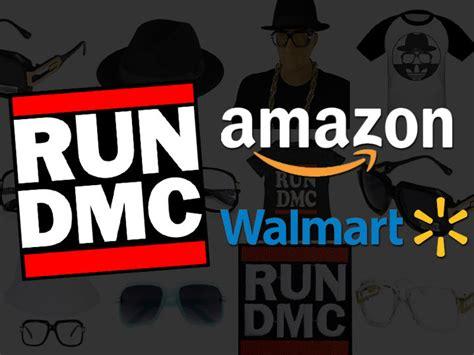 run walmart run dmc sues walmart for 50 million tmz