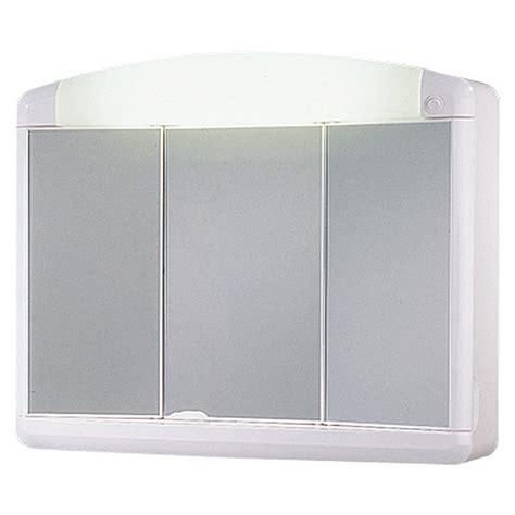 spiegelschrank kunststoff jokey spiegelschrank max 3 t 252 rig kunststoff mit