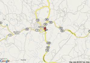 map of 8 motel dahlonega dahlonega
