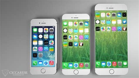 wann kommt das neue iphone 6 raus bericht iphone 6 in zwei gr 246 223 en kommt im september zdnet de