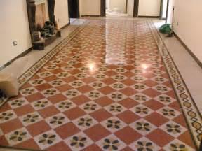 pavimento in marmettoni pavimenti in graniglie o marmette pavimenti a roma
