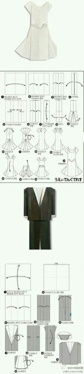 tutorial origami wedding dress 88 best tutorials and templates images on pinterest