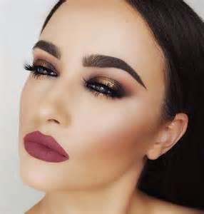 Best fall makeup trends 2016 10