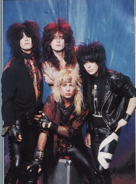 motley crue music pinterest