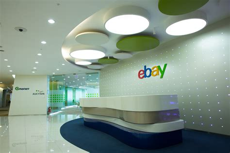 ebay korea press room ebay inc