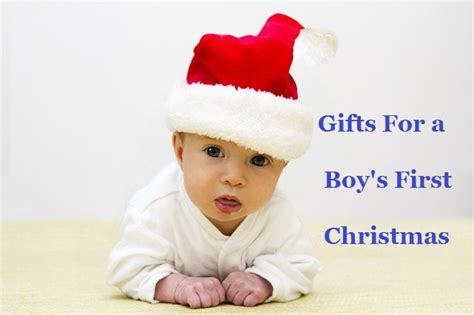 gift ideas for a baby boy s first christmas goody