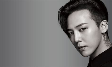 G Untitled 2014 Album Kwon Ji Yong g gets an all kill with untitled 2014 the