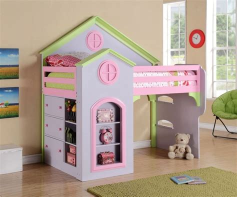 child s loft bed 14 adorable modern loft beds design ideas for your kids