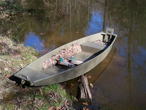 white boat pintail duck boat - Pintail Duck Boats For Sale