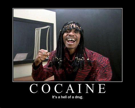 Cocaine Meme - we are addicts