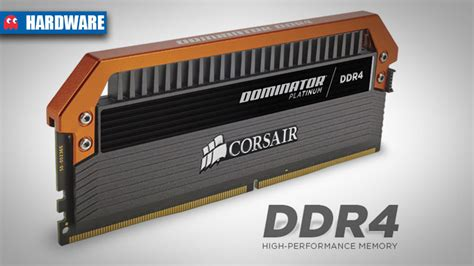 new ddr4 ram corsair s new ddr4 3400 ram is fast and shiny