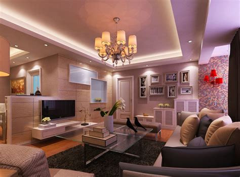 Beautiful Livingrooms - beautiful living rooms 3d house free 3d house pictures