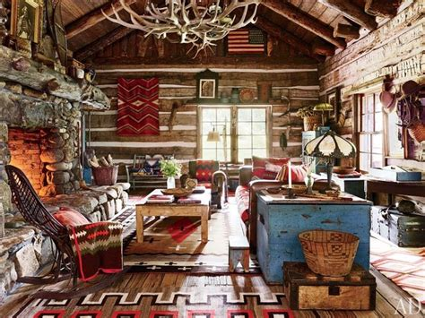 ralph s colorado ranch ad interiors