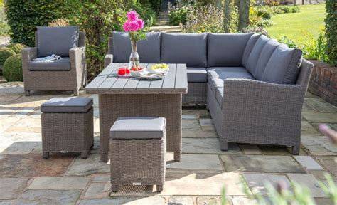 wicker look patio furniture stylish options of wicker patio furniture artenzo
