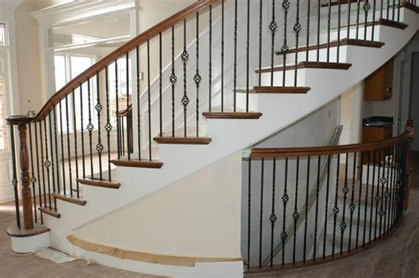 Banisters For Sale Iron Baluster Upgrade