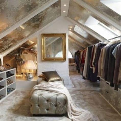 Attic Wardrobe by Attic Closet For The Home