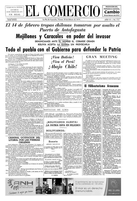 Chile incumple el Tratado de 1904, amedrenta con