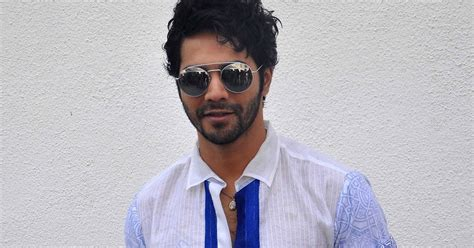 biography varun dhawan varun dhawan wiki biography age personal profile movie