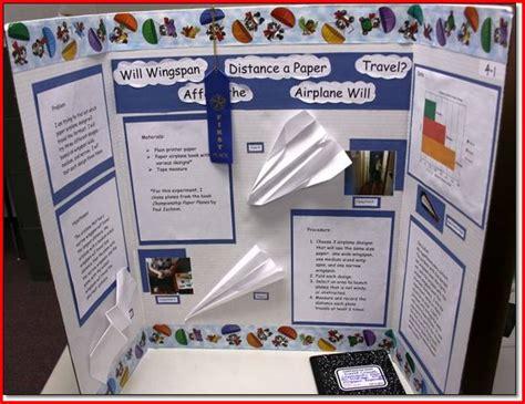 3rd grade ideas 2nd grade science fair project ideas project