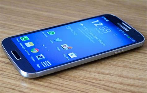 Samsung Galaxy S4 Custom how to install android 6 0 1 marshmallow on samsung galaxy s4 lte with aicp custom rom