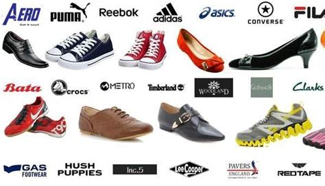 top 7 leading indian footwear brands in the country linkedin