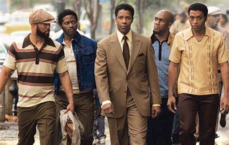 film gangster amerika menguak american gangster di new york era 70 an panduan