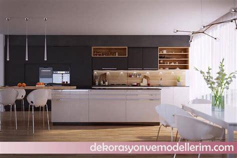 2017 modern mutfak modelleri ev dekorasyonu ve yeni modeller
