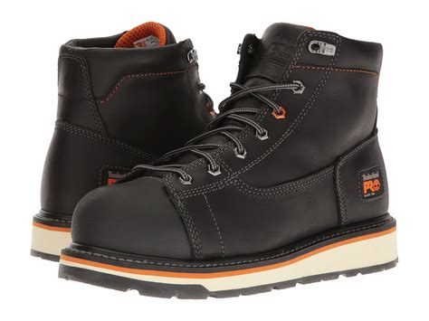 the most comfortable safety boots the most comfortable safety boots timberland pro