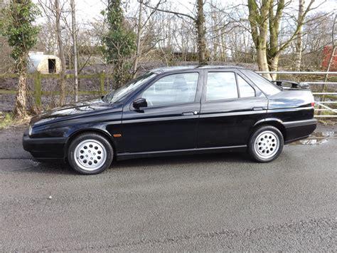 how do cars engines work 1993 alfa romeo 164 spare parts catalogs 1993 alfa romeo 155q4 classic car auctions