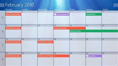 Calendar App Windows 5 Best Calendar Apps For Windows 10 Users
