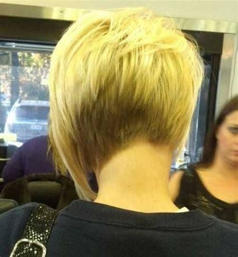back of head asymettrical hair line cuts 52 best images about short layered bob hairstyles on