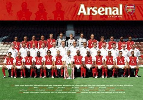 arsenal squad arsenal poster arsenal posters calendar toy action